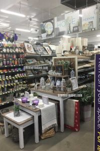 Dollar General NCI Home Store